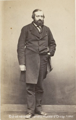Charles Le Roux (photo Orsay)1
